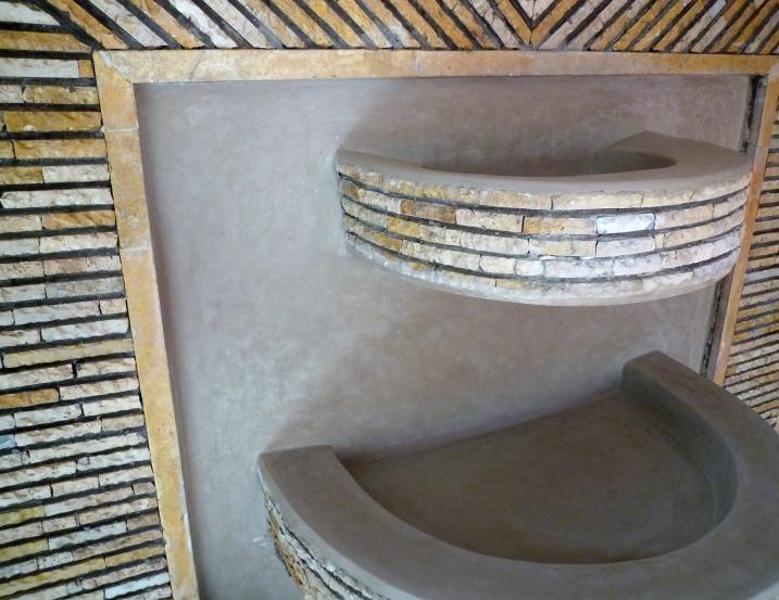 fontaine marrakech maroc karea creation. Black Bedroom Furniture Sets. Home Design Ideas