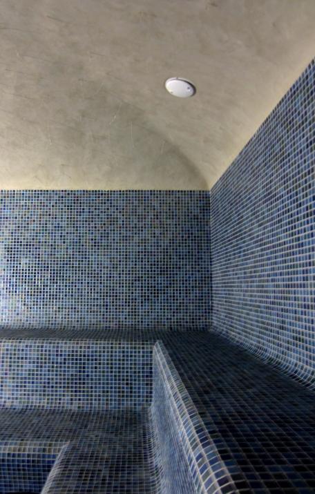 hammam radisson blu resort spa ajaccio corse karea creation. Black Bedroom Furniture Sets. Home Design Ideas