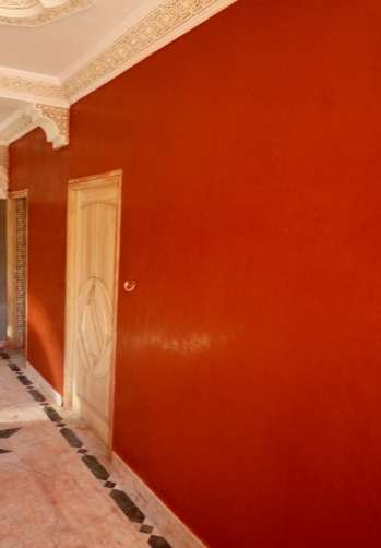 Riad Vall 233 E De L Ourika Maroc Karea Creation