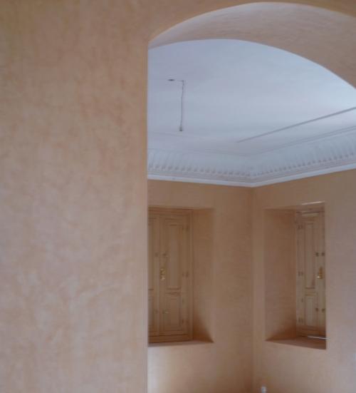 riad marrakech palmeraie maroc karea creation. Black Bedroom Furniture Sets. Home Design Ideas